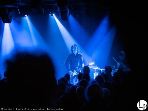 Jon Spencer and the Hitmakers + The Devils en concert