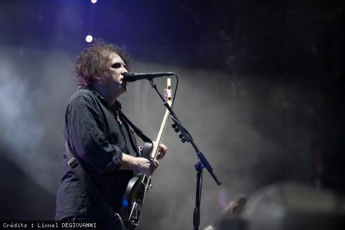 The Cure, Lomepal, Dead Obies, Charlotte Cardin, Emilie Zoe, Rolling Blackouts Coastal Fever, Johnny Mafia (Paléo Festival de Nyon 2019) en concert