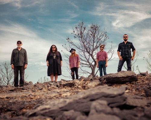 Interview de Jim Younger's Spirit pour la sortie de l'album El Malpais