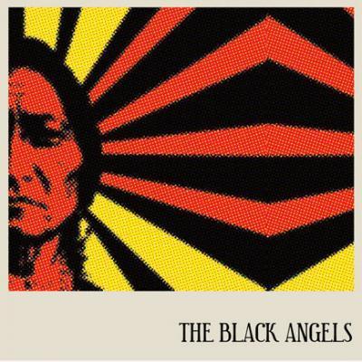 The Black Angels + Black Box Revelation en concert