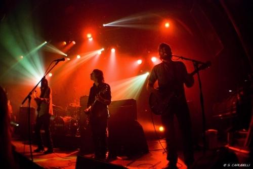 Midlake  en concert