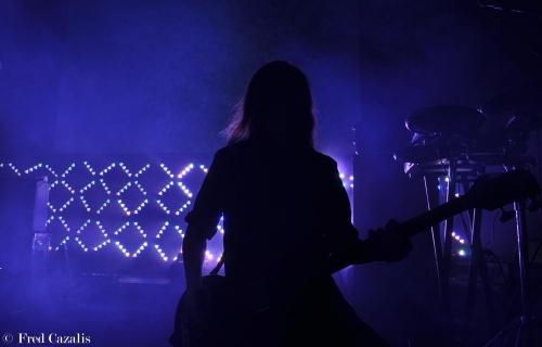 Ratatat en concert