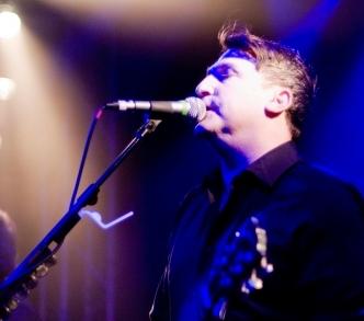 The Twilight Singers en concert