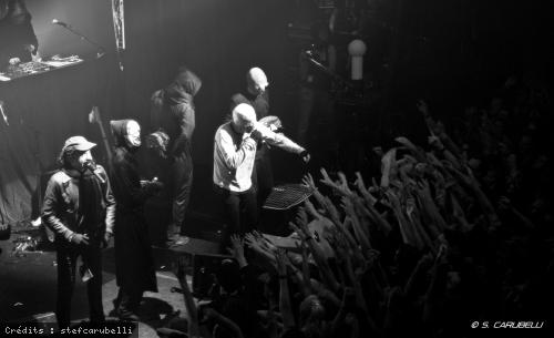 Stupeflip en concert