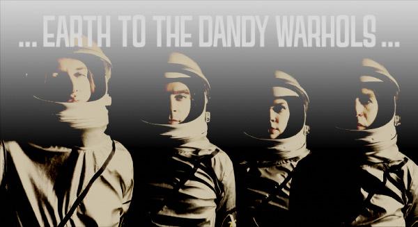 Dandy Warhols + The Sheep en concert