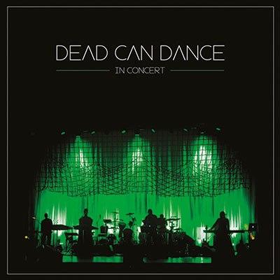 Dead Can Dance + Emel Mathlouthi (Nuits de Fourvière 2013) en concert