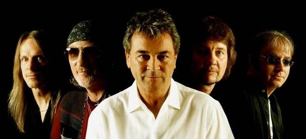 Deep Purple (Fête de l'Huma 2009) en concert