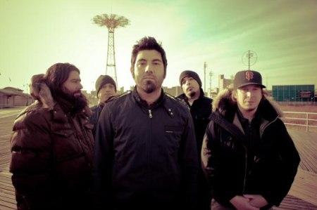 Deftones + Doyle en concert