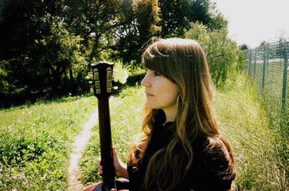 Emily Jane White + St Augustine en concert