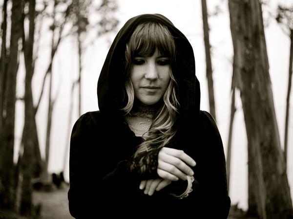 Emily Jane White + Our Broken Garden en concert