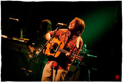 Fleet Foxes + Josh T. Pearson en concert