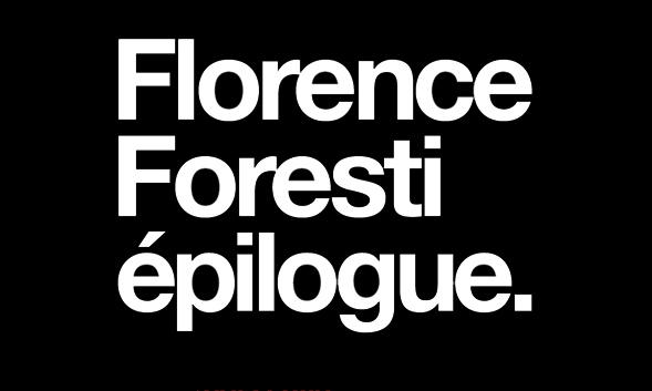 Florence Foresti - Épilogue en concert