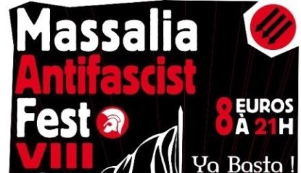 Massilia Antifa Fest : Ya Basta, Zbeb  en concert