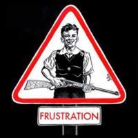 La Coupure + Frustration en concert