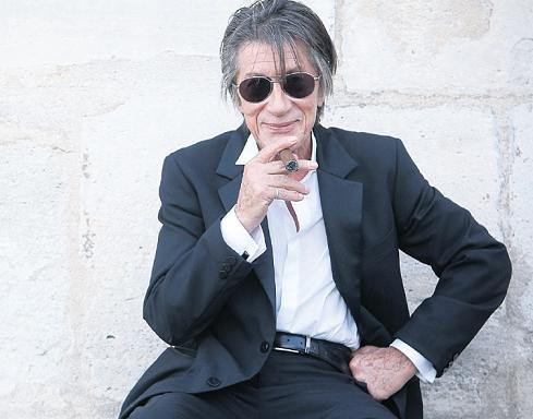 Jacques Dutronc + Tao-By en concert