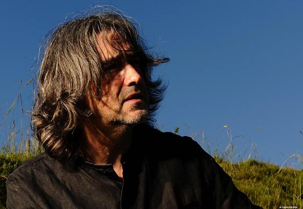 Jean-Louis Murat + The Delano Orchestra en concert
