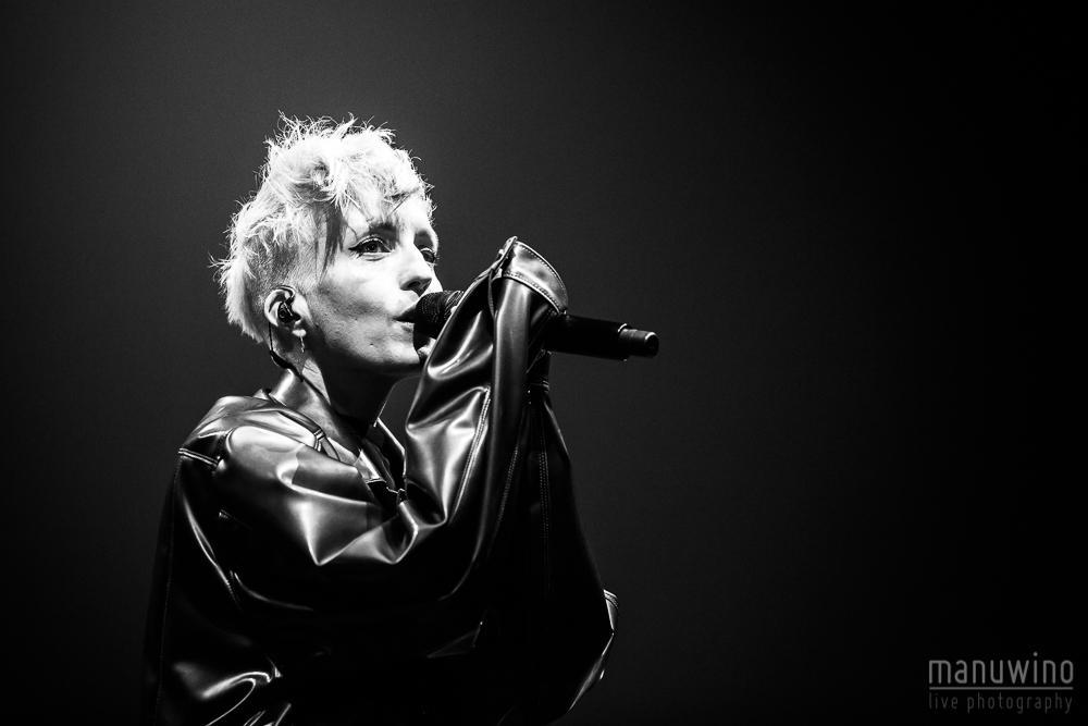 Jeanne Added + Maestro en concert