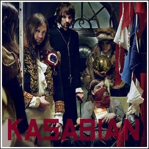 Kasabian + Reverend & The Makers en concert