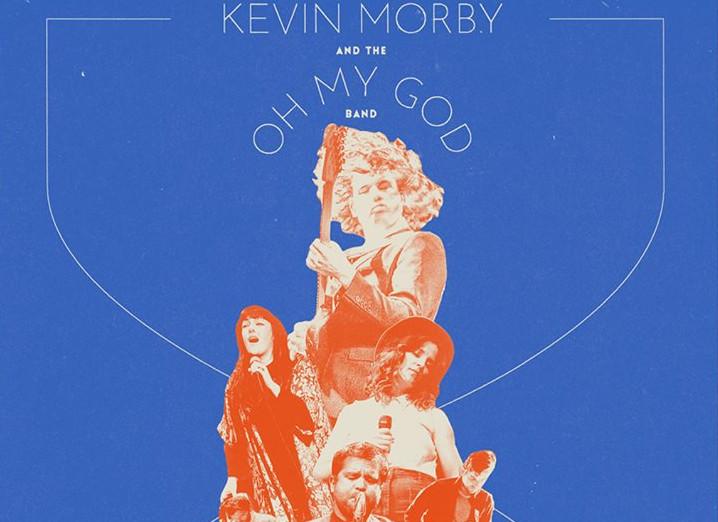 Kevin Morby en concert