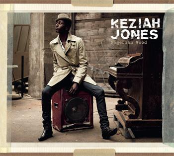 Keziah Jones en concert