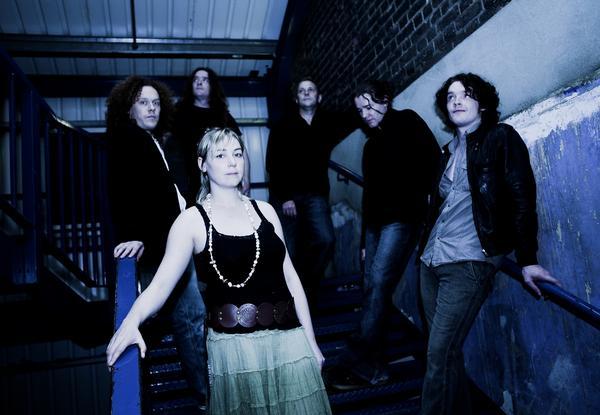 Anathema +  Demians en concert