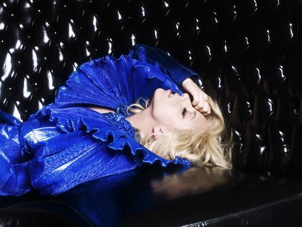 Lady Gaga + Hyper Crush en concert