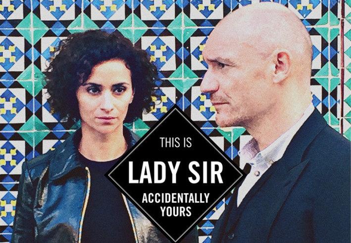Lady Sir en concert