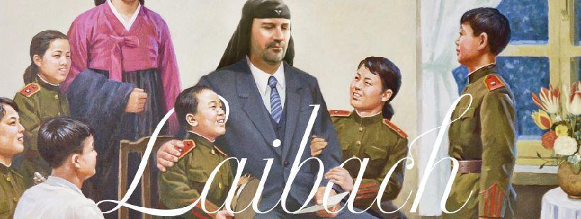 Laibach en concert