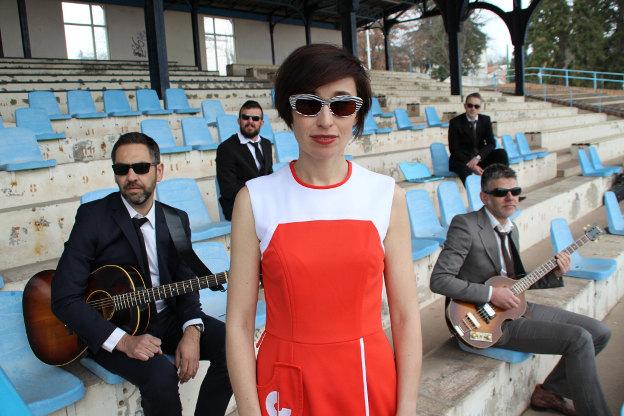 Entretien avec le groupe La Position du Tireur Couché à l'occasion de la sortie de l'album Chic