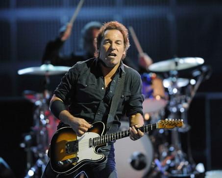Bruce Springsteen  en concert