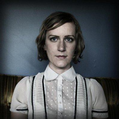 Dear Reader + Laura Gibson (En Attendant Les Femmes S'en Mêlent 2012) en concert
