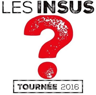 Les Insus ? en concert