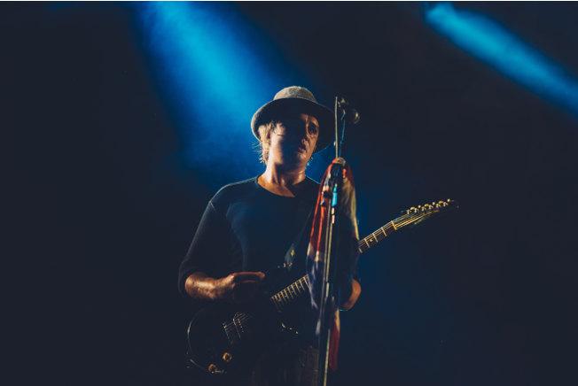 The Libertines (Festival Rock en Seine 2015) en concert