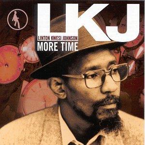 LKJ, Linton Kwesi Johnson & The Denis Bovell Dub Band en concert