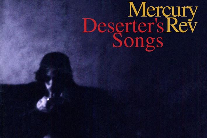 Interview du groupe Mercury Rev à propos des albums Deserter's Songs et All is Dream
