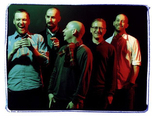 Mogwai + Timber Timbre (Nuits de Fourvière 2014) en concert