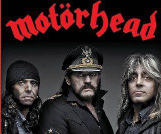 Motörhead + No One Is Innocent en concert