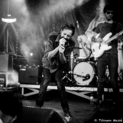 Movie Star Junkies + Laneway + Suzie Stapleton (Binic Folks Blues Festival 2013) en concert
