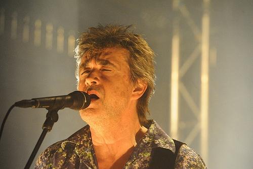 Jean-Louis Murat + Terry Lee Hale en concert