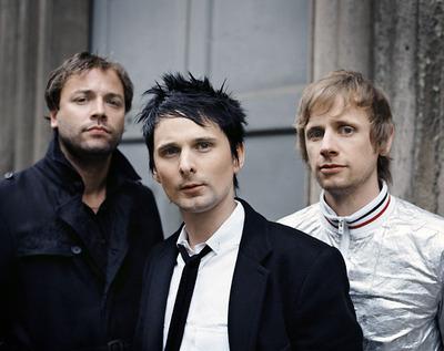 Muse en concert