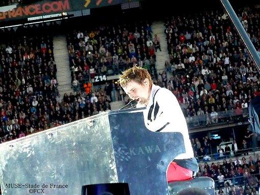 Muse + Biffy Clyro en concert