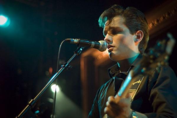 Mustang + Galaktyk Kowboy en concert