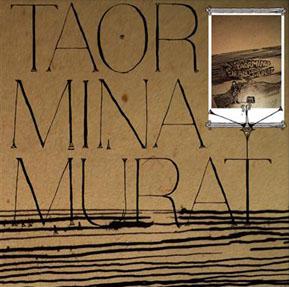 Entretien avec Jean-Louis Murat à propos de l'album Taormina