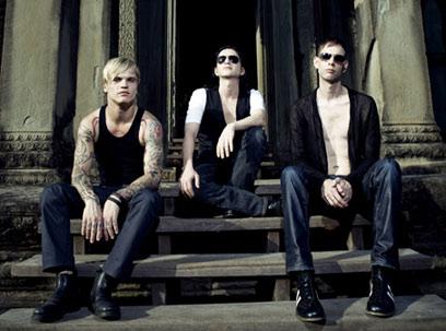Placebo, Ghinzu, Gossip, Bloc Party, Kaiser Chiefs, Expatriate (Main  Square Festival 2009) en concert