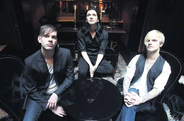 Placebo + Expatriate en concert