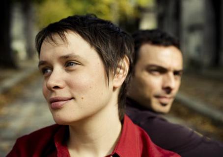 Pollyanna + Leopold Skin & St Augustine  en concert