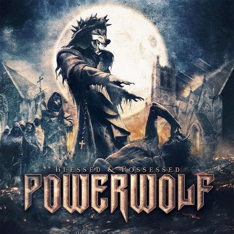 Powerwolf + Battle Beast + Serenity en concert