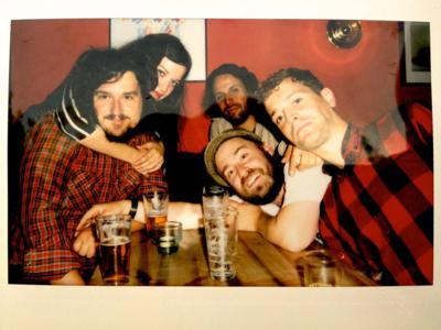 Sable + The Pussywarmers & Reka en concert