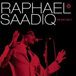 Raphaël Saadiq en concert