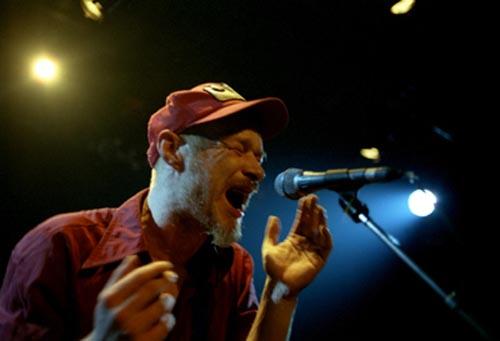 Red + Hank Pine & Lily Fawn + Petit Vodo (Les Nuits de L'Alligator) en concert